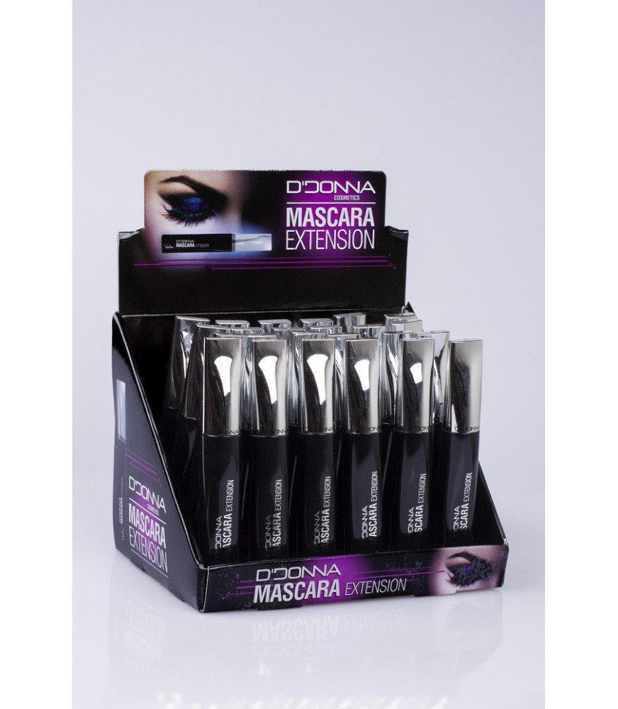 MASCARA EXTENSION D'DONNA 11317