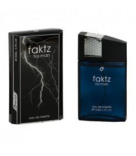 FAKTZ FOR MAN