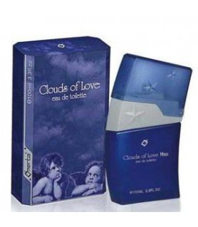 CLOUDS OF LOVE MAN