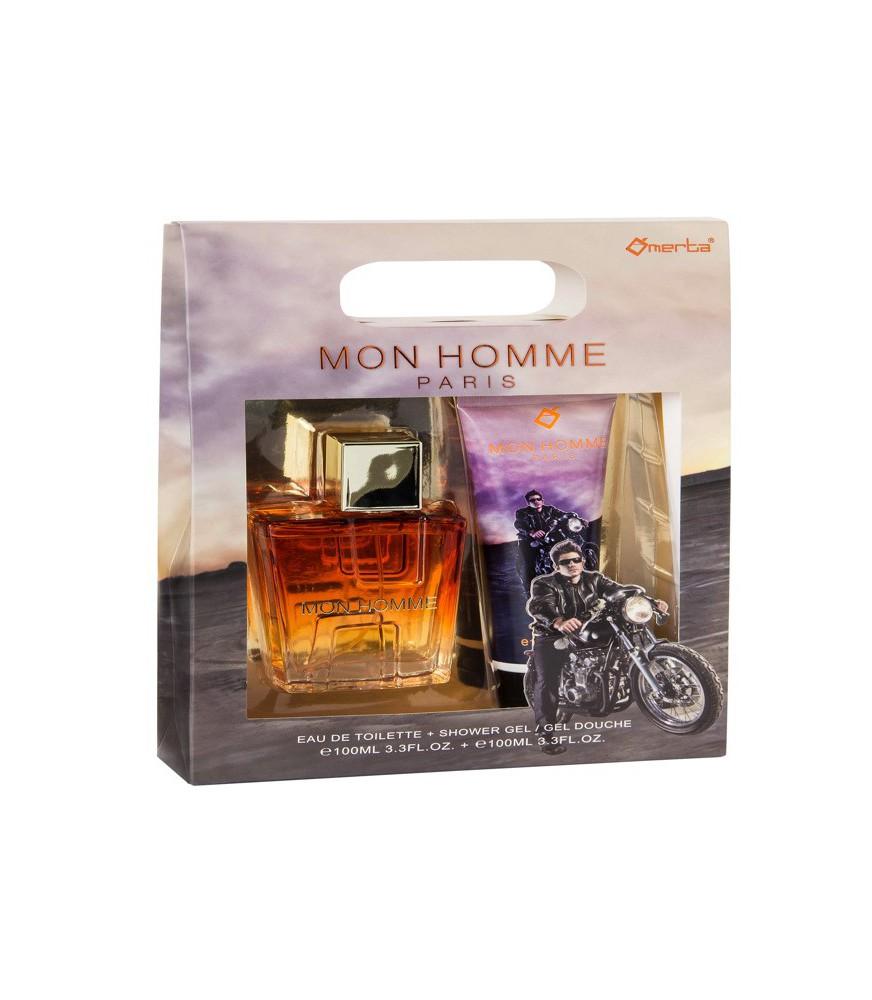COFFRET MON HOMME