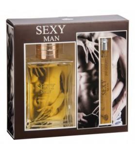 COFFRET SEXY MAN