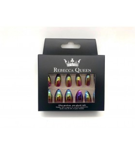 FAUX ONGLES REBECCA QUEEN