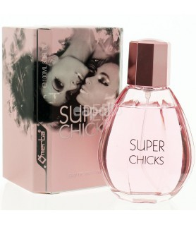 SUPER CHICKS FEMME
