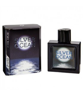 SILVER OCEAN FOR MEN