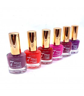 VERNIS EFFET GEL YES LOVE