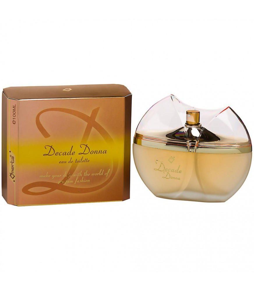 DECADE DONNA FOR WOMEN