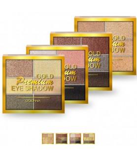 PALETTE GOLD PREMIUM DDONNA 11163/B