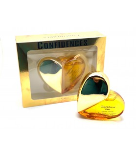 PARFUMS CONFIDENCES DORÉ