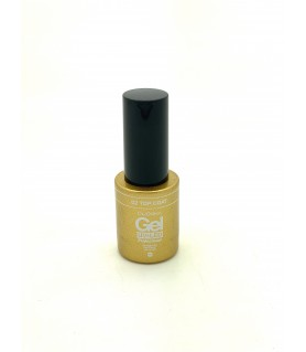 TOP COAT D'DONNA GEL N°2