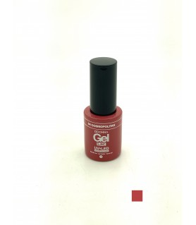 VERNIS GEL D'DONNA ROSE GRENADINE N°4