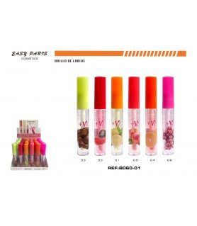 GLOSS FRUITÉ B060 EASY PARIS