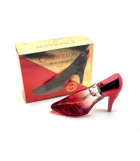 PARFUMS 100ML CENDRILLON ROUGE