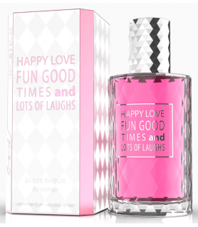PARFUM HAPPY LOVE FUN OMERTA