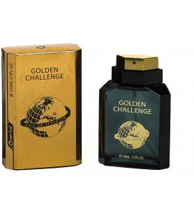 EAU DE TOILETTE - GOLDEN CHALLENGE - OMERTA