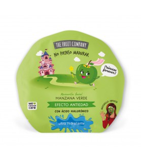 MASQUE THE FRUIT COMPANY ACIDE HYALURONIC POMME
