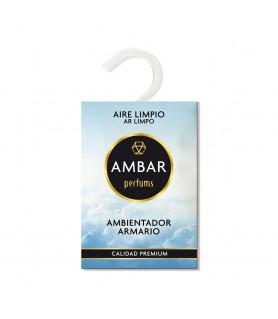 SACHET ARMOIRE AMBAR AIR PURE