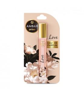 EAU DE PARFUM ROLL ON AMBAR - LOVE